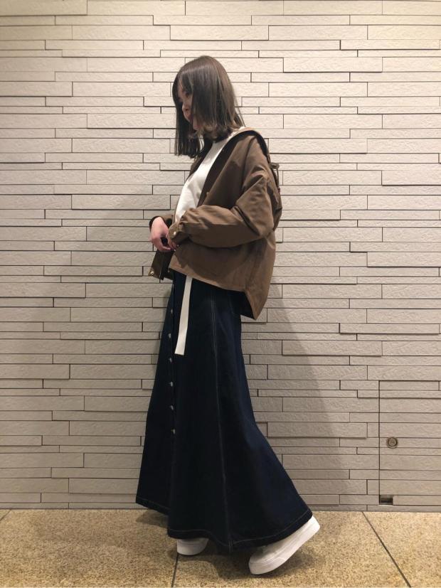 [SENSE OF PLACE 八重洲地下街店][MOYU]