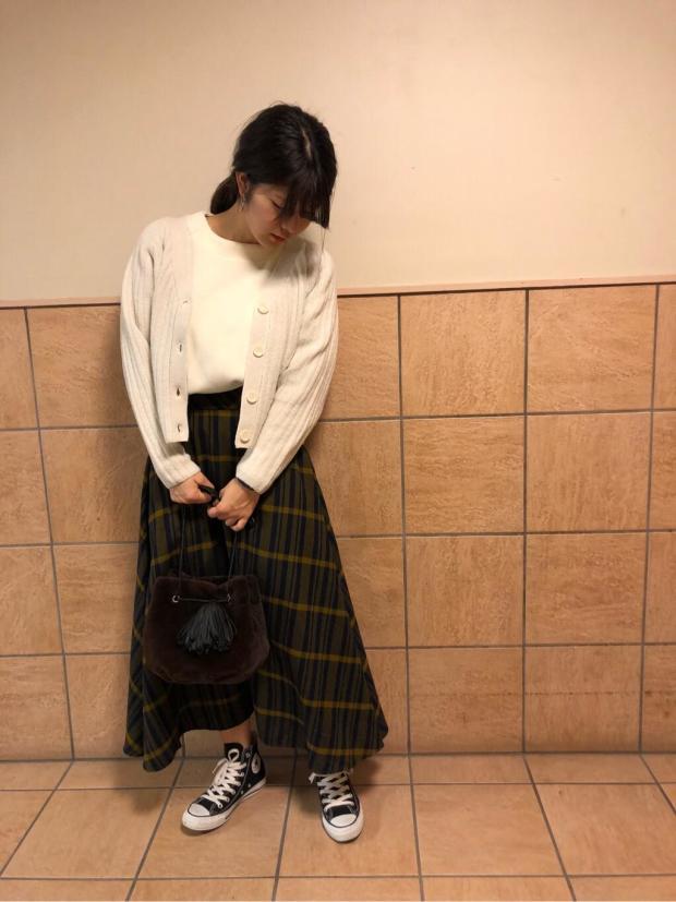 [SENSE OF PLACE 八重洲地下街店][いっちゃん]
