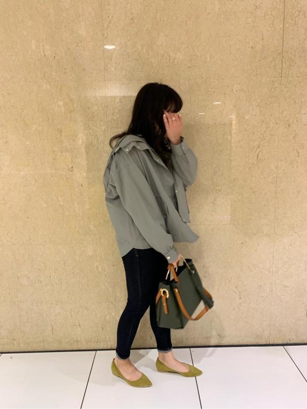 [SENSE OF PLACE 八重洲地下街店][s a o .]