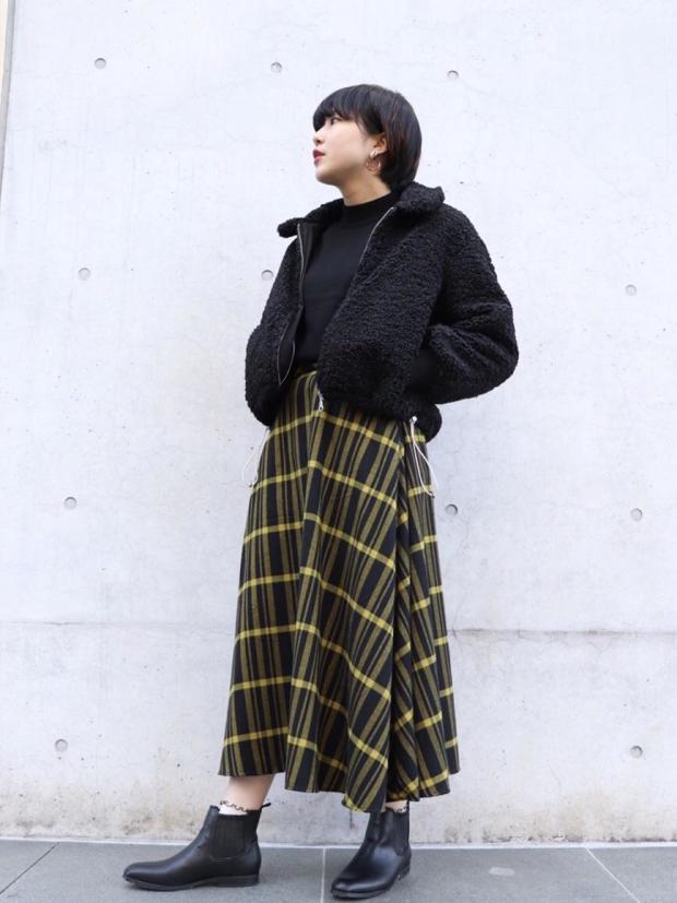 [SENSE OF PLACE 名古屋店][鈴木 愛理]