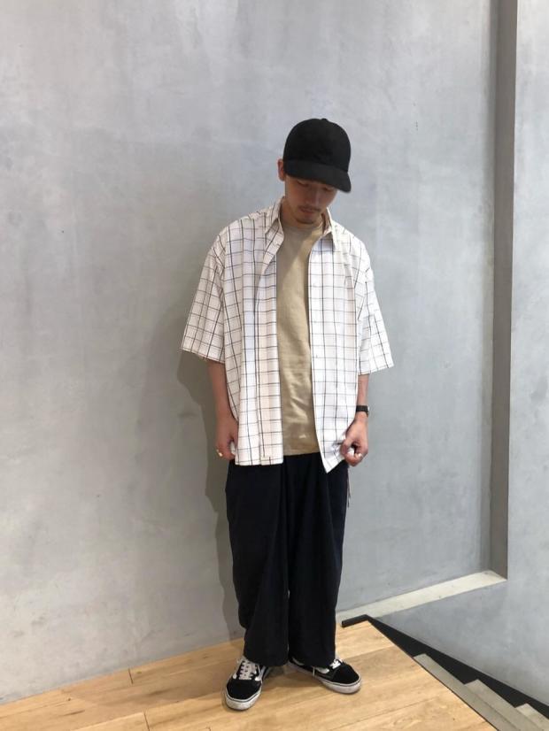 [SENSE OF PLACE キュープラザ原宿店][omoto]