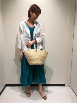 [野澤 舞子]