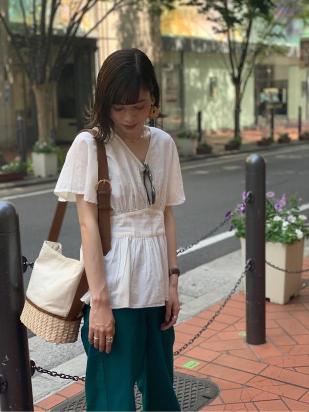 [Sonny Label NU茶屋町店][nao takagi]