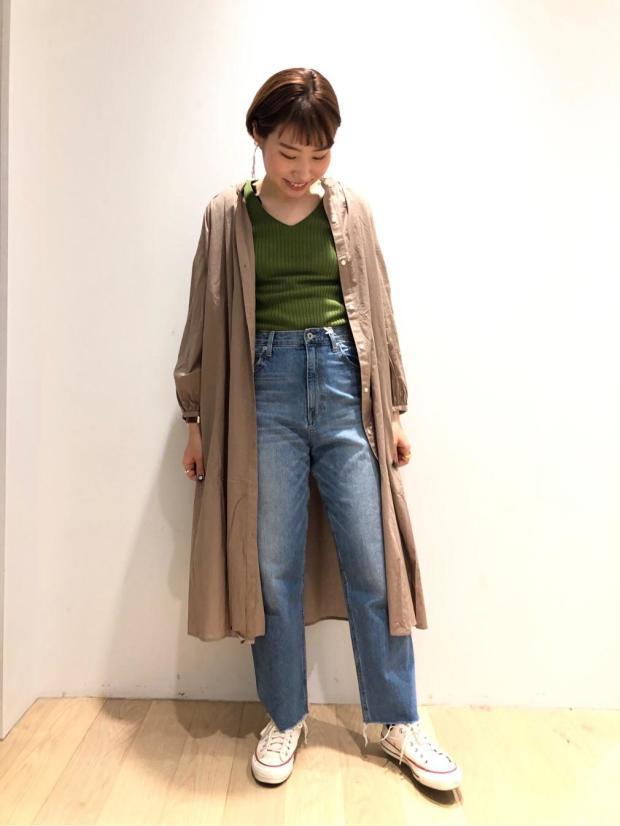 [URBAN RESEARCH 京阪モール店][ari]