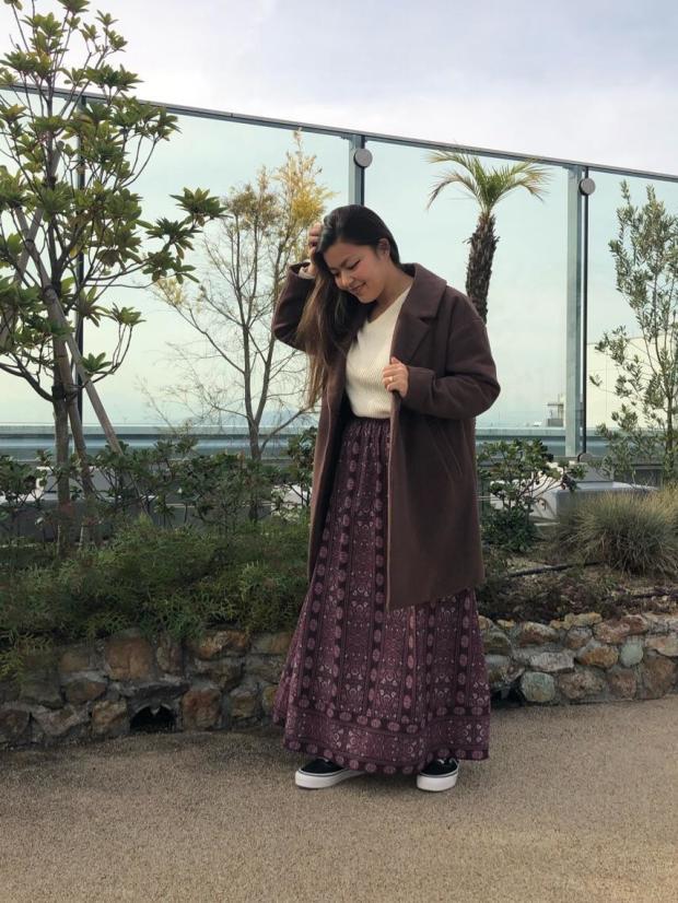 [Sonny Label ラスカ茅ヶ崎店][鎌田 瑞穂]