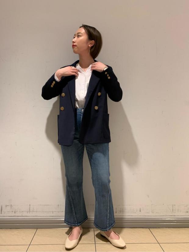 [Sonny Label ルミネ新宿 LIMITED STORE][moe akiyama]