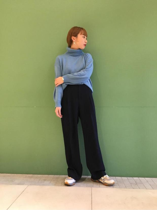 [Sonny Label グランツリー武蔵小杉店][moe akiyama]