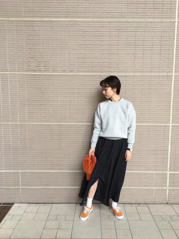 [Sonny Label グランツリー武蔵小杉店][秋山 萌絵]
