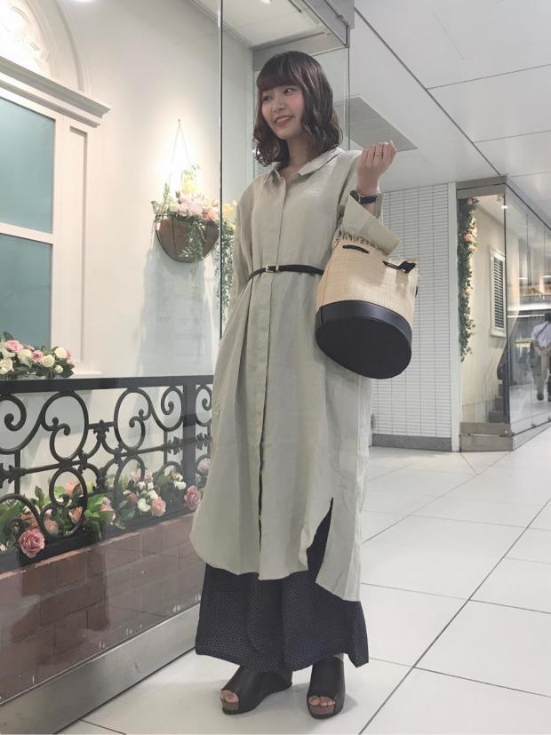 [UR MAKE STORE Echika池袋店][伊東 夏美]