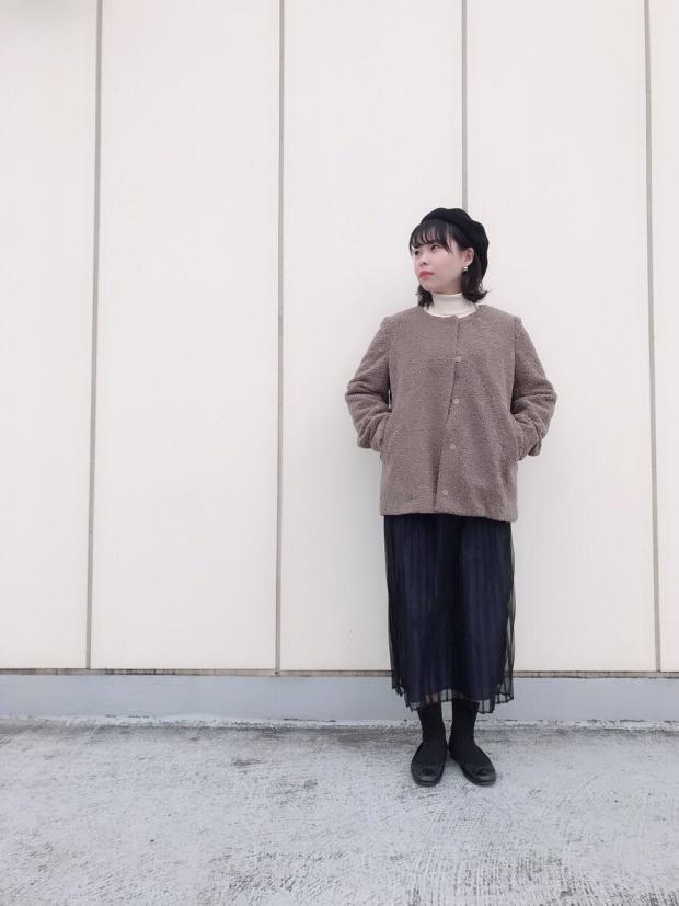 [UR Make Store ecute大宮店][上原 ほのか]