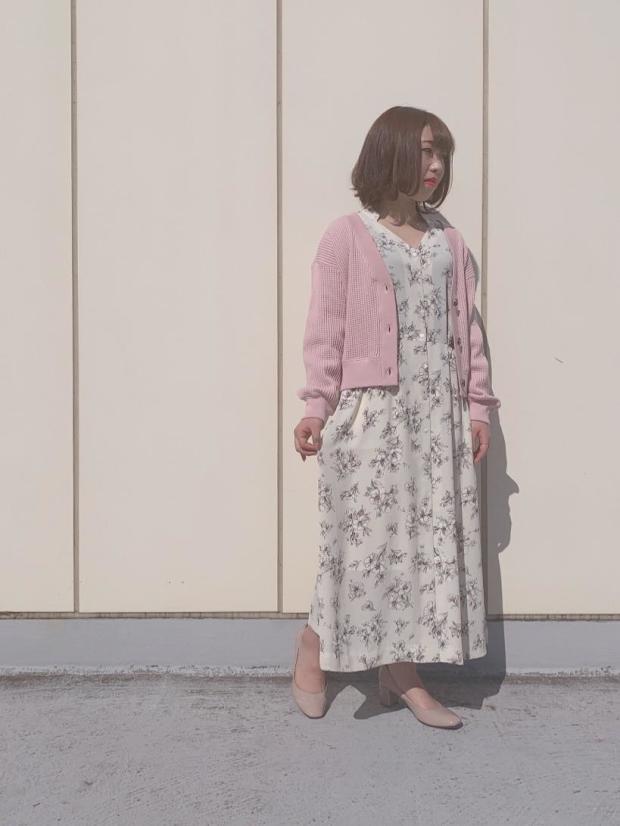 [UR Make Store ecute大宮店][ともみ]