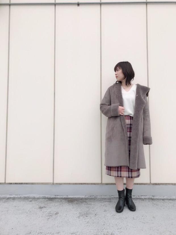 [UR Make Store ecute大宮店][諸あかり]