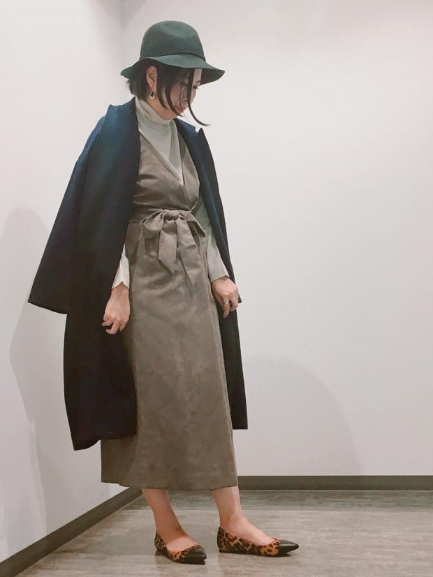 [UR Make Store ビナフロント海老名店][saori]