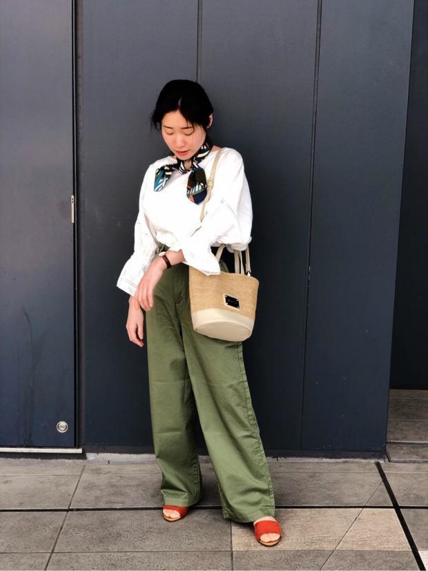 [UR Make Store ビナフロント海老名店][misaki]