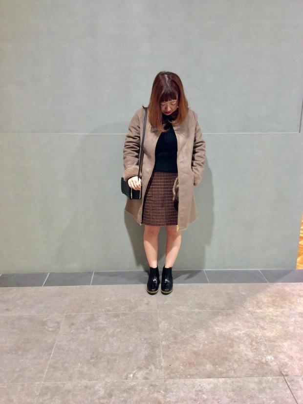 [UR Make Store 熊本鶴屋店][yumiko]
