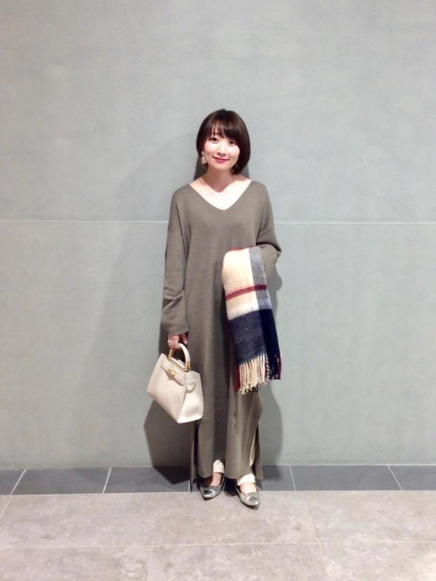 [UR Make Store 熊本鶴屋店][吉川 理紗]
