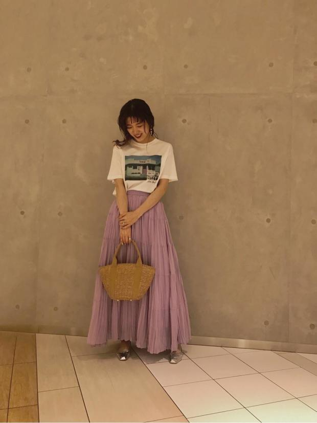 [URBAN RESEARCH NU茶屋町店][kaneharu]