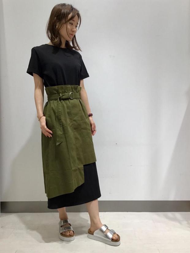 [UR Make Store 札幌パルコ店][能代谷 美穂]