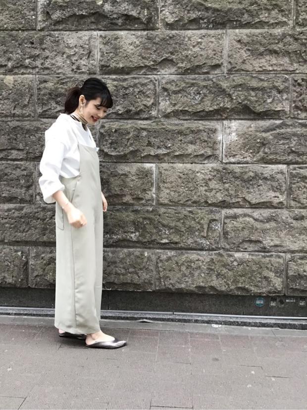 [UR Make Store 札幌パルコ店][kitagawa]