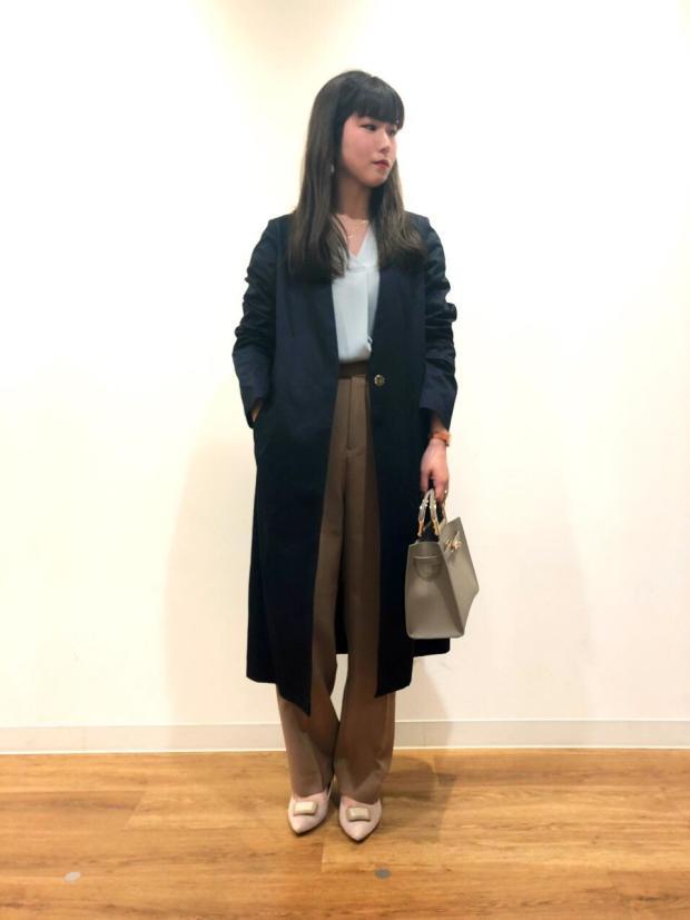 [UR Make Store 東急プラザ蒲田店][yui]