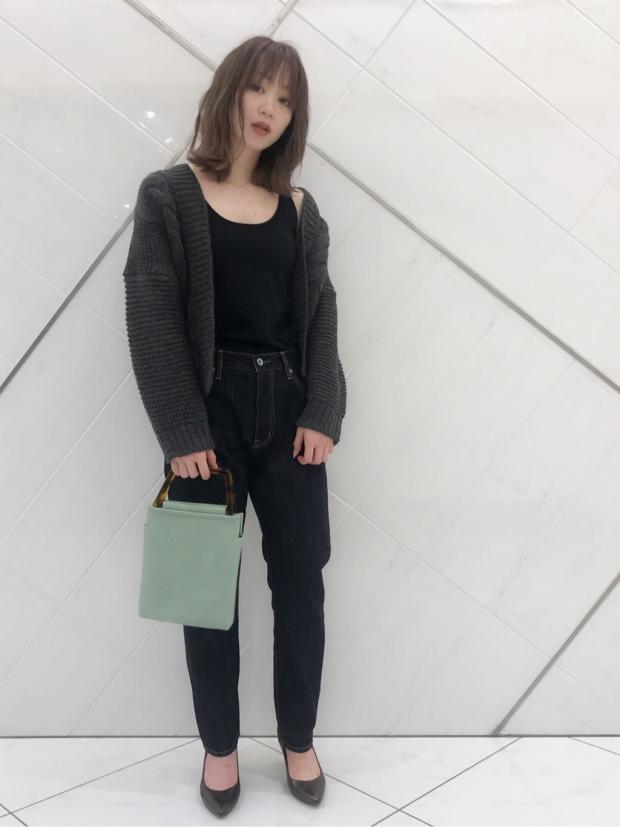 [URBAN RESEARCH COCOSA熊本店][ミ ズ キ  ⸌⍤⃝⸍]