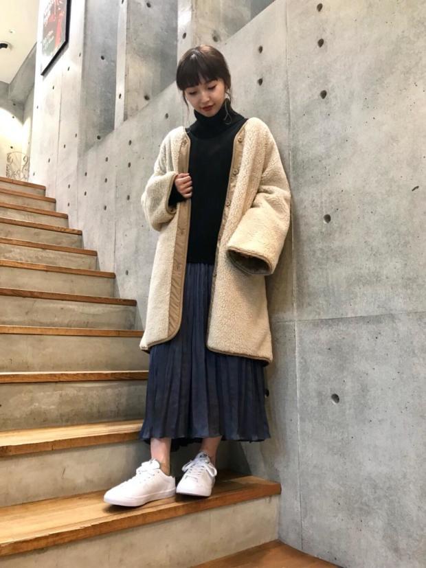 [URBAN RESEARCH KYOTO店][花 美 ]