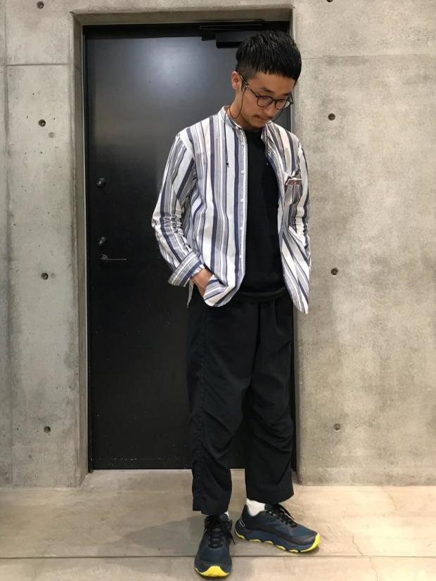 [URBAN RESEARCH KYOTO店][武廣 雄暉]