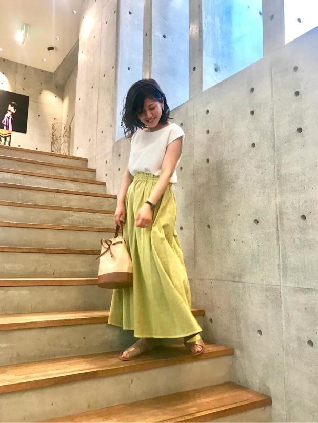 [URBAN RESEARCH KYOTO店][mina]