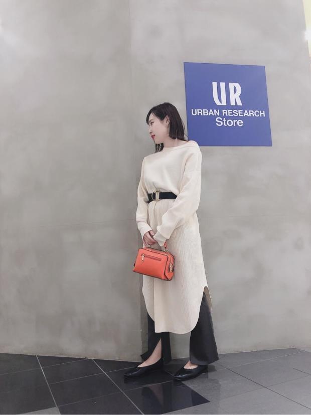 [URBAN RESEARCH Store イオンモール岡山店][吉岡 優里]