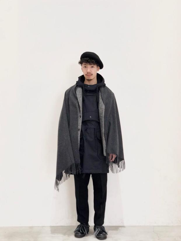 [URBAN RESEARCH Store イオンレイクタウンmori店][あゆみ かっぱ]