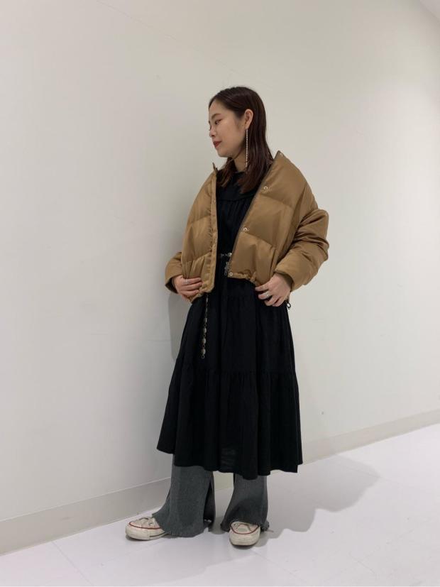 [URBAN RESEARCH Store パルコヤ上野店][taneda]