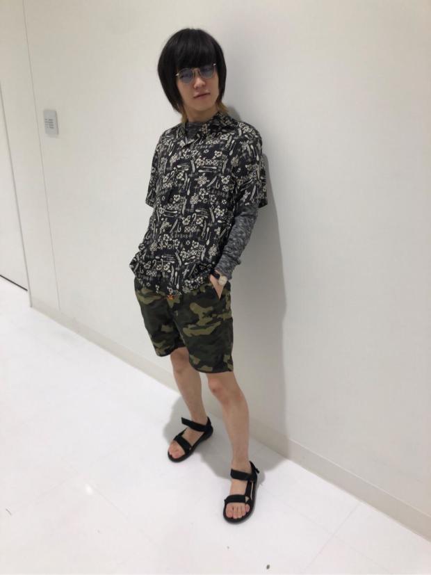 [URBAN RESEARCH Store パルコヤ上野店][yoshino]