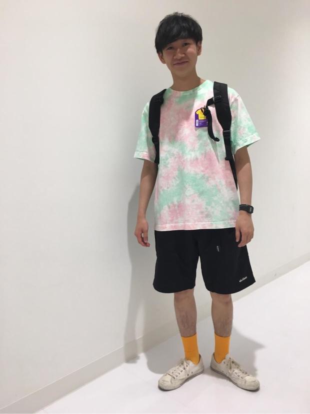 [URBAN RESEARCH Store パルコヤ上野店][榎本 雄亜]