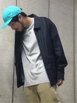 [URBAN RESEARCH Store ららぽーとTOKYO BAY店][hiza]