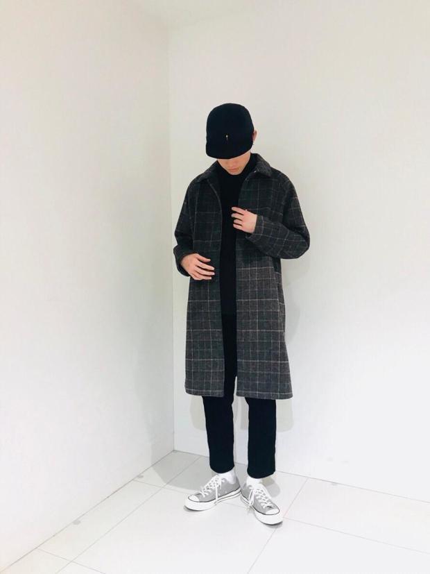 [URBAN RESEARCH Store 近鉄あべのハルカス店][seiya otani]