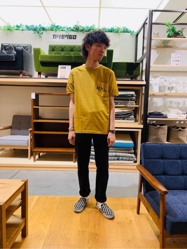 [URBAN RESEARCH Store ルクア大阪店][yuuki]