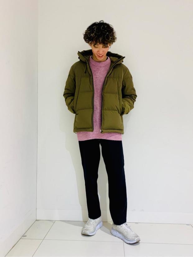 [URBAN RESEARCH Store 近鉄あべのハルカス店][yuuki]