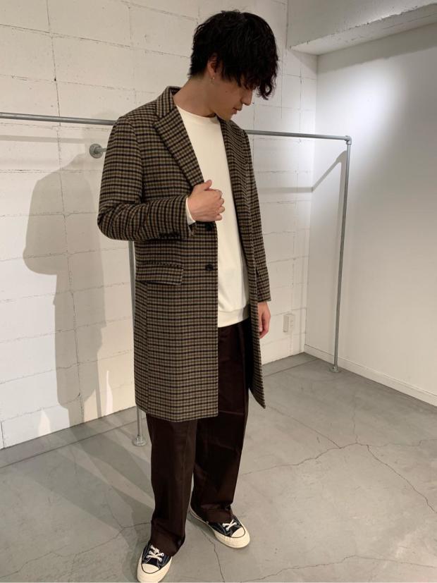 [URBAN RESEARCH Store 心斎橋店][平野 雄也]