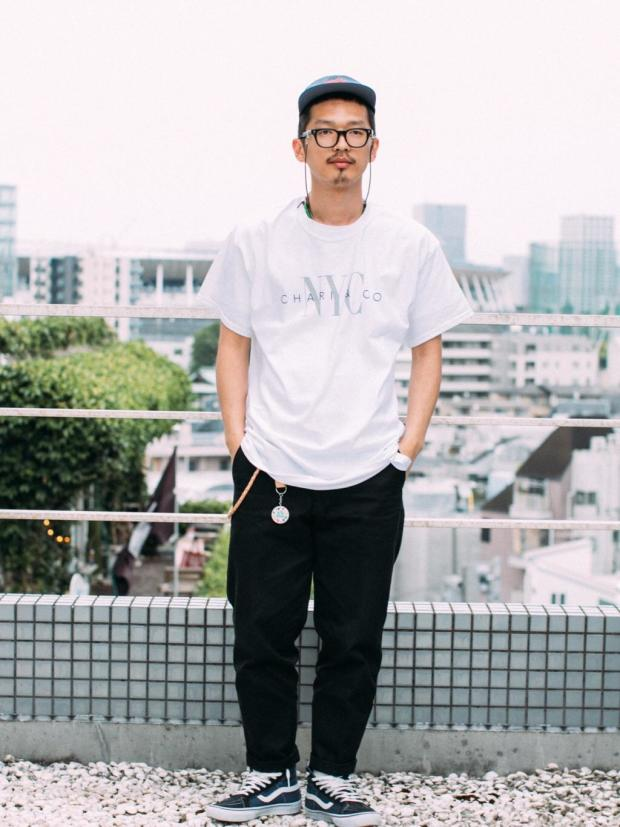 [URBS ONLINE STORE][金 相一]