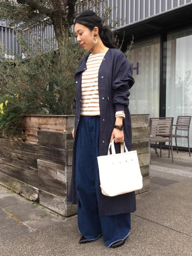 [URBAN RESEARCH Store 東京スカイツリータウン・ソラマチ店][吉長 絵理]
