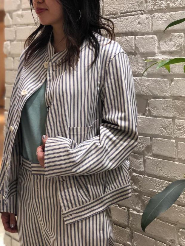 [URBAN RESEARCH Store 東京スカイツリータウン・ソラマチ店][sakurako sawada]