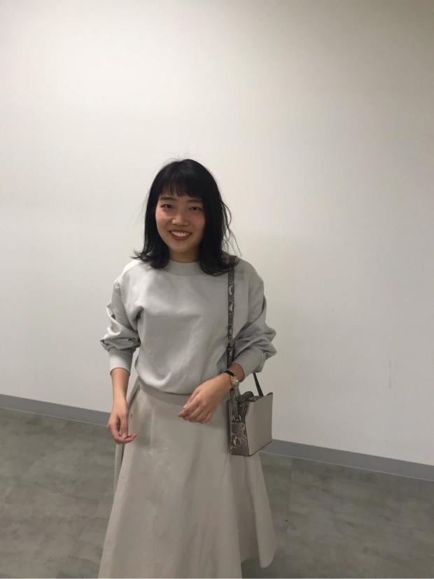 [URBAN RESEARCH Storeそごう千葉ジュンヌ店][谷 茉利子]
