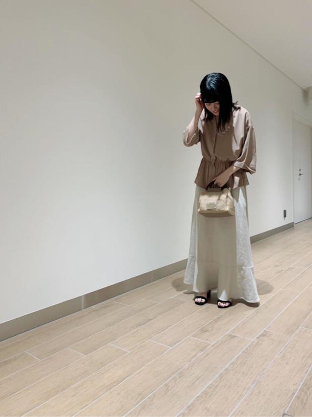 [URBAN RESEARCH Storeタカシマヤゲートタワーモール店][Erika]