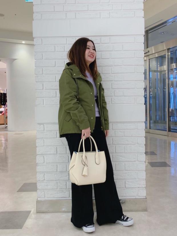 [URBAN RESEARCH アミュプラザ長崎店][梅本 知津香]
