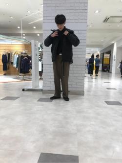 [岩切 心]