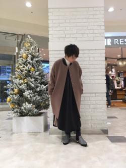 [URBAN RESEARCH アミュプラザ長崎店][maimai]
