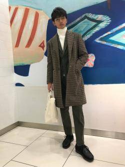 [青木 創大]