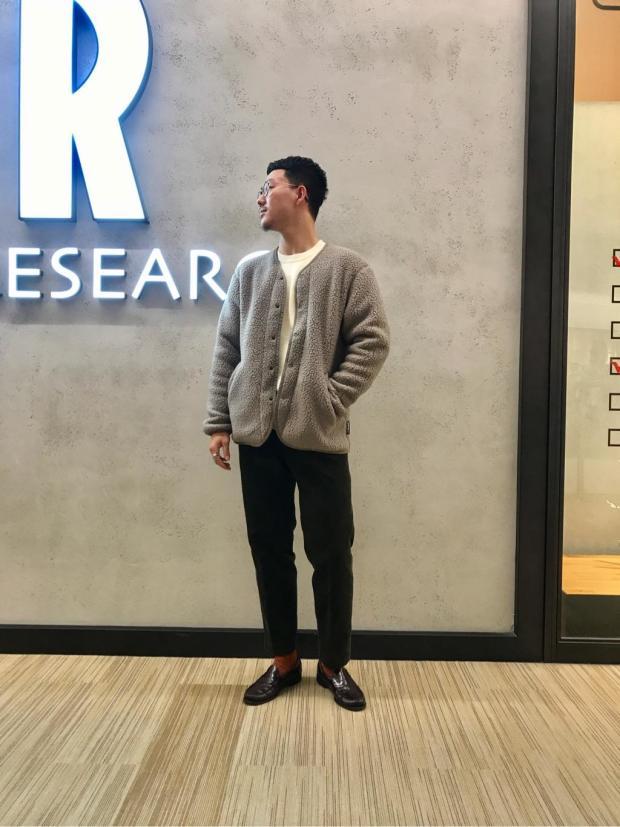 [URBAN RESEARCH ららぽーとEXPOCITY店][藤田 紘一]