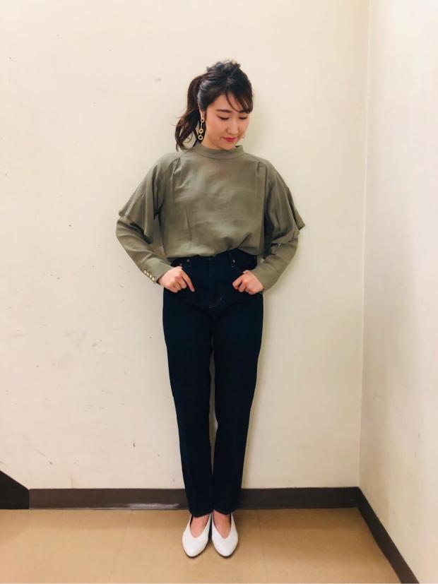 [URBAN RESEARCH ルミネ横浜店][齋藤 那奈]