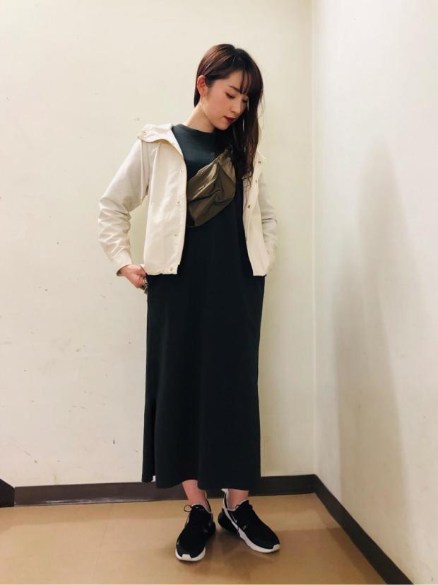 [URBAN RESEARCH ルミネ横浜店][Rina]